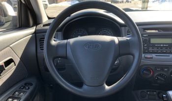 Kia Rio5 2009 Avec Bluetooth full