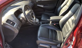 Acura CSX 2008 Tech.Pkg full
