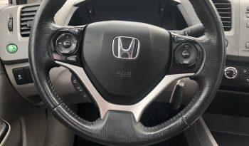 Honda Civic EX 2012 -Bluetooth full