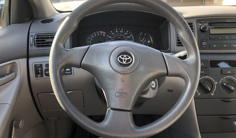 Toyota Corolla 2005 CE  – Un Propriétaire full