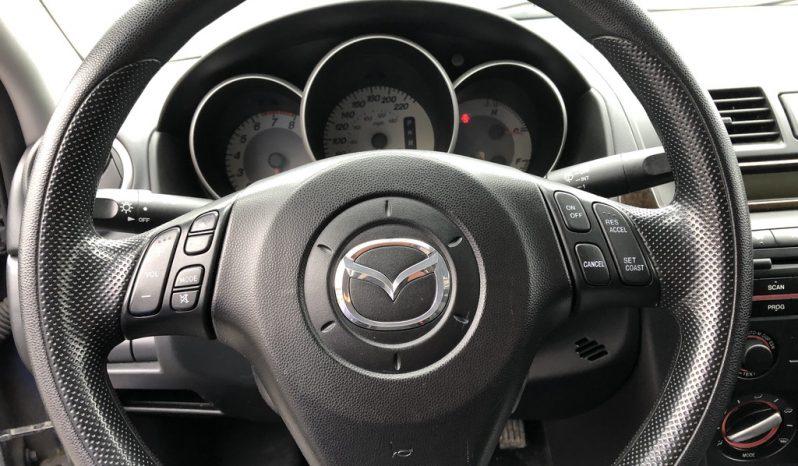 Mazda 3 2008 GX 124000km full