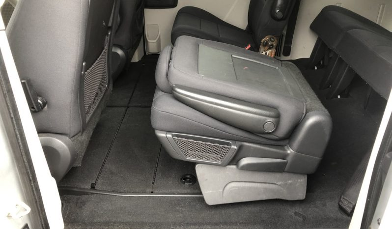 Dodge Caravan 2010 Stow N'Go (DVD Bluetooth) full