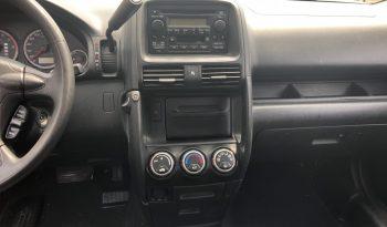Honda CRV 2006 EX AWD full