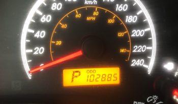 Toyota Corolla 2010 LE 102000km full
