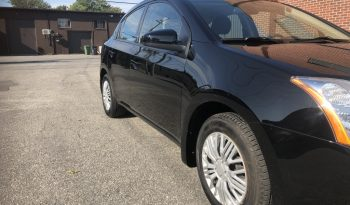 Nissan Sentra 2009 CVT 106000KM full