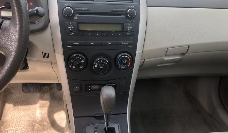 Toyota Corolla 2010 CE 97500KM full