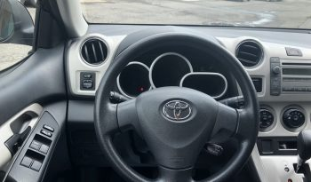 Toyota Matrix 2009 full