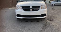 Dodge Caravan 2014 – Garanti Inclus