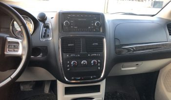 Dodge Caravan 2014 – Garanti Inclus full