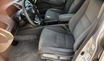 Honda Civic 2009 DX-G plein