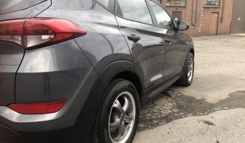 Hyundai Tucson 2016 – FWD- 64700KM full
