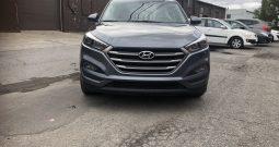 Hyundai Tucson 2016 – FWD- 64700KM