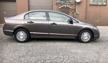Honda Civic 2009  DX-G full
