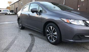 Honda Civic 2015 EX full