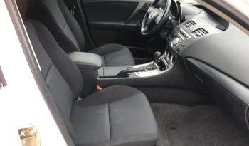 Mazda 3 2010 GX plein