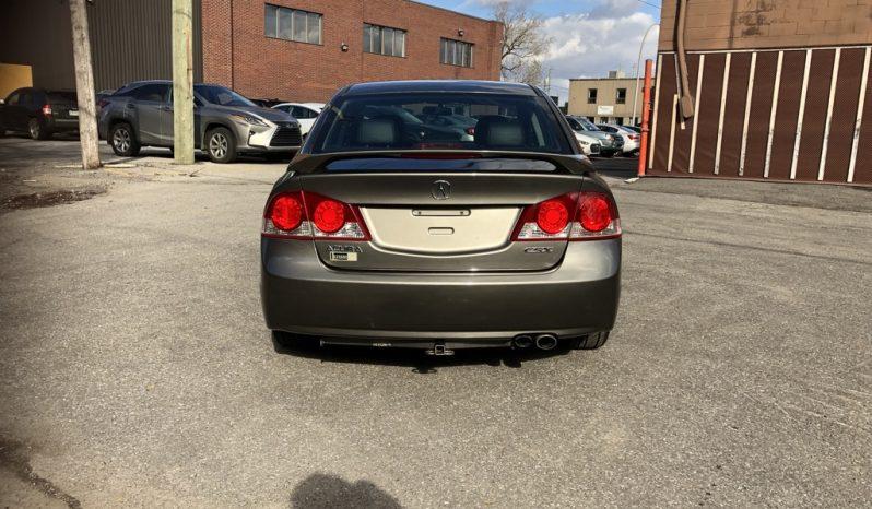 Acura 2006 CSX 80300KM plein