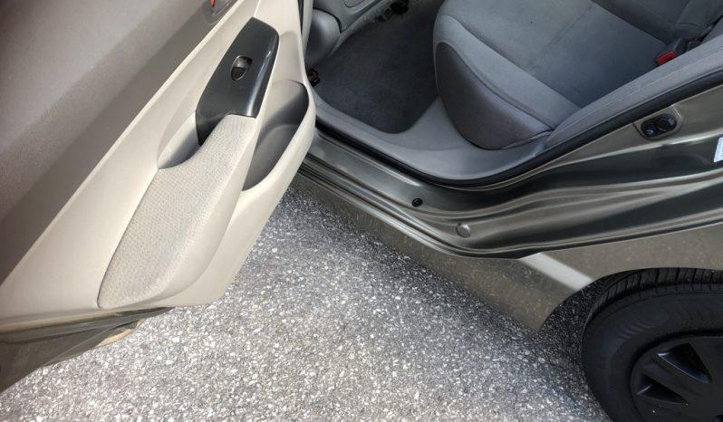 Honda Civic 2007 DX-G full