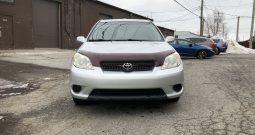 Toyota Matrix 2005 (4WD)