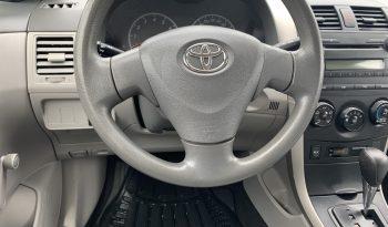 Toyota Corolla 2010 CE -120000KM full