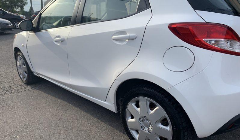 Mazda 2 2011 GS 104000km full