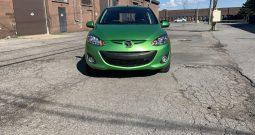 Mazda 2 2011 GX 70000km