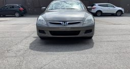 Honda Accord 2007 DX-G