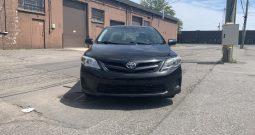 Toyota Corolla 2013 CE 112000km
