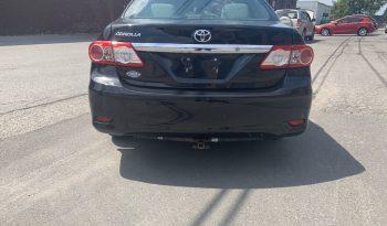 Toyota Corolla 2013 CE 112000km full