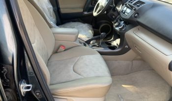 Toyota Rav4 2009 AWD full