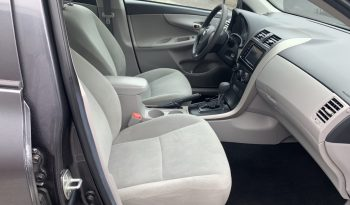 Toyota Corolla 2011 CE Avec Bluetooth full