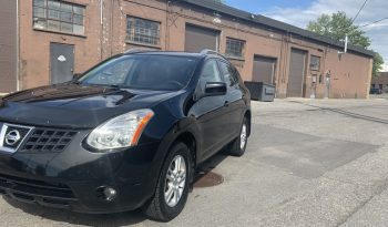 Nissan Rogue 2009 SL – AWD-Avec Garanti Inclus full