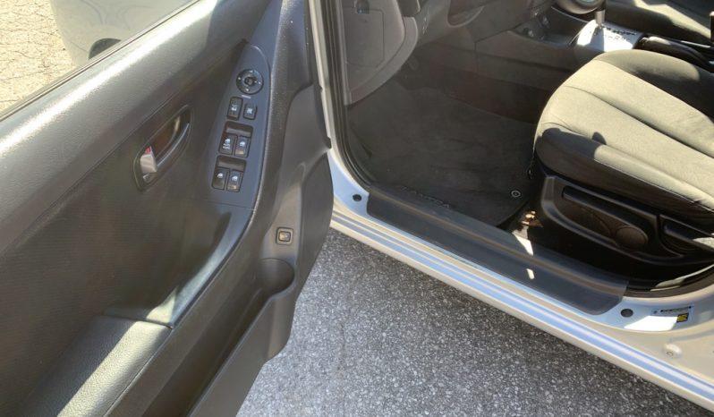 Hyundai Elantra 2009 GL 29900 km full
