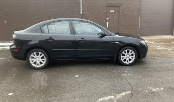 Mazda 3 2008 GS 95700km complet