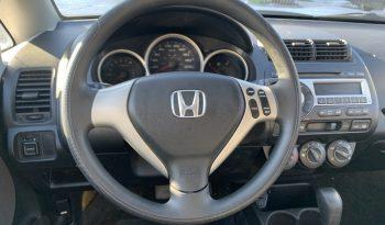 Honda Fit 2008 LX full
