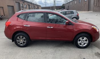Nissan Rogue 2010 S AWD full
