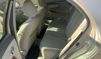 Toyota Corolla 2010 LE 119000KM full