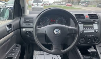 Volkswagen Golf Rabbit 2009 1 Owner full