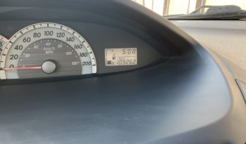 Toyota Yaris 2007 109000 KM full
