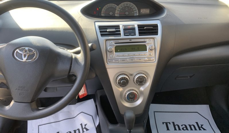 Toyota Yaris 2007 109000 KM complet