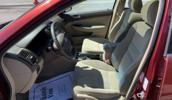 Honda Accord 2006 EX 80800 KM full